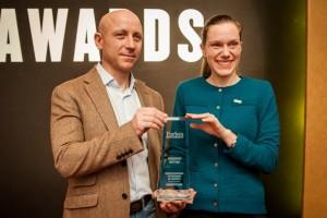 награда на форбс за най-добра неправителствена организация