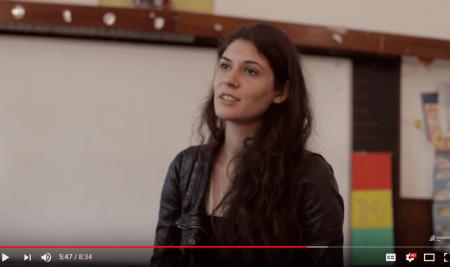 Видео истории: Занималнята в Брестница и Александра Иванова