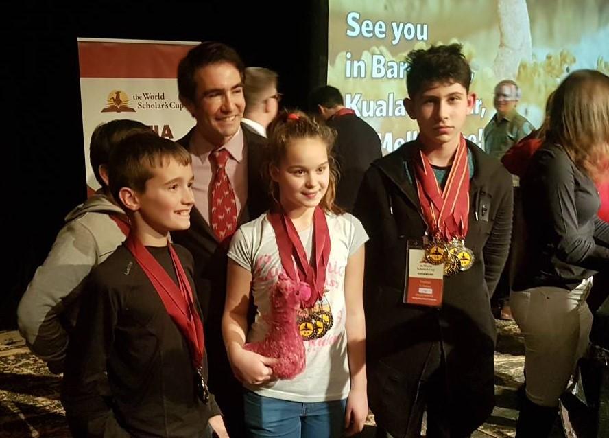 World Scholar's Cup, Kremikovtsi