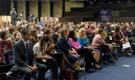 """Форум """"Образование: За бъдеще"""" постави ключови цели пред образованието в България"""