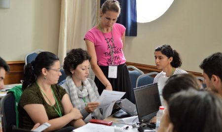 The Ministry of Education Approved 13 of Teach For Bulgaria's Training Programs for Teachers and Principals