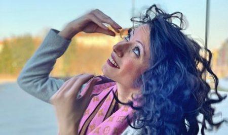 Прекрасно е, когато работата ти има кауза, Ема Караджиян – Кариера в Заедно в час