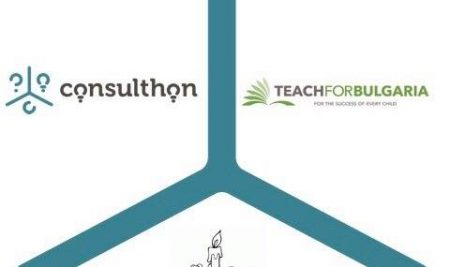Share a business case study at Consulthon and support Teach For Bulgaria