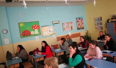 Teachers and Principals from Stara Zagora Exchanged Good Practices on Student Retention