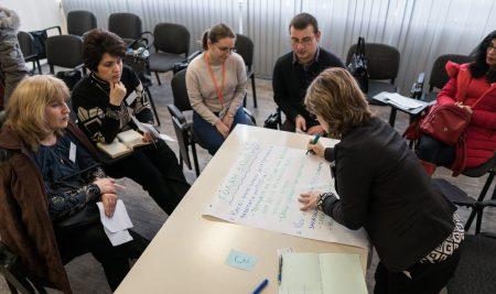 Станете училище-бенефициент по проект FIERST за 2019/2020