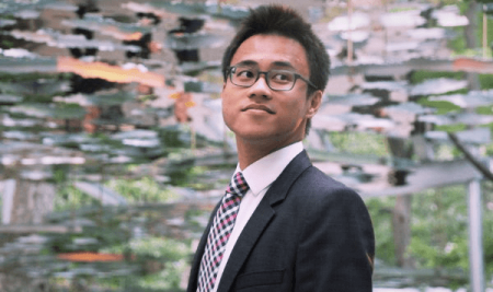 Nguyen Le and the Language of Success