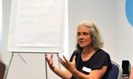 Ирена Милева-Цукева: Учебният процес е по-ефективен, когато има ясни правила и конкретни очаквания