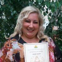 Stoyanka yordanova