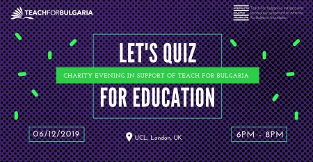 let's quiz london