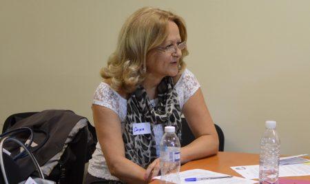 Славка Щерева: Само с подкрепата на ръководството и колектива един млад учител може да се справи