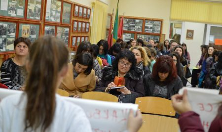 Teachers and Principals from the Region of Lovech Define the School of Their Dreams