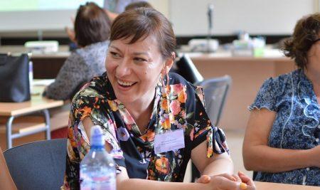 Красимира Благоева: Училището трябва да е притегателен център за общността