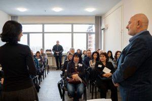 FIERST обучение Пловдив