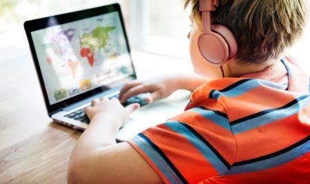 7 метода за учене чрез игра