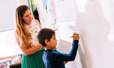 Teach For Bulgaria Is Looking for Motivated Teachers for 20 Regions of Bulgaria