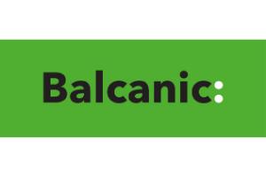 logos balcanic