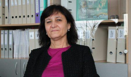 Мария Нестерова: Екипът ни е успешен, защото непрекъснато се обучаваме и квалифицираме
