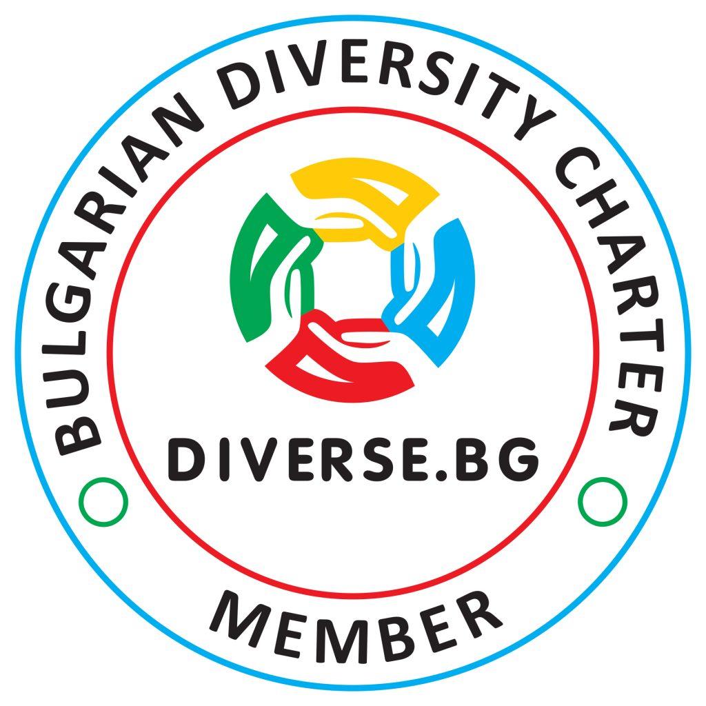 Член на Хратата на многообразието в България