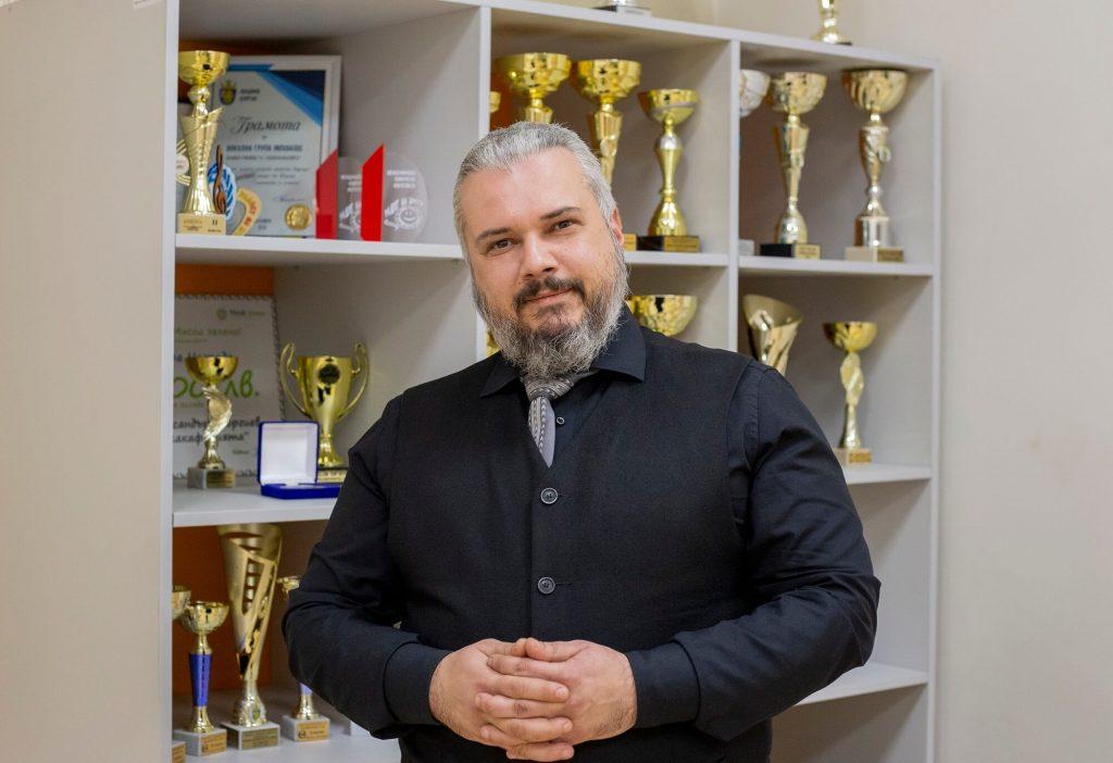 "Михаил Ненов ОУ ""Александър Георгиев-Коджакафалията"""