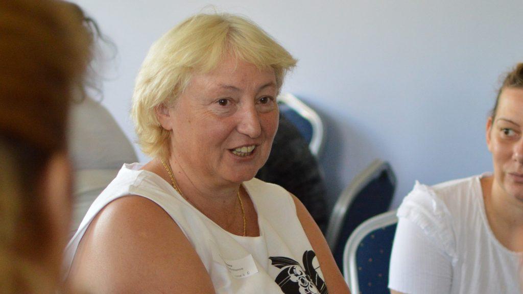 Лава Коцева директор 75 ОУ