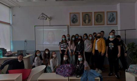 Доза щастие и уроци за живота с Валентина Каролева в Карнобат