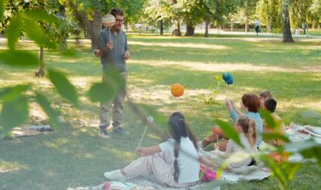3 причини в училище да организирате летни занимания за учениците