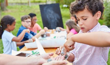 5 причини защо учене през лятото е добра идея за учениците