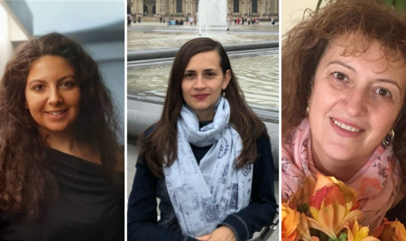 """Запознайте се с журито на """"Учим заедно"""": Айлин Хаджийска, Силвия Георгиева и Снежана Ангелова (1 част)"""